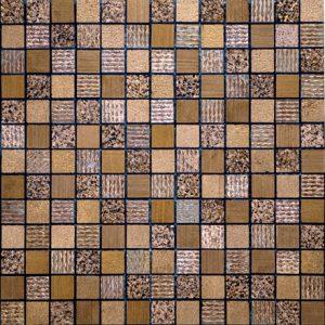 MIX-HALK Mosaic cm 2,2 x 2,2