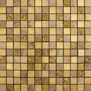 ΜΙΧ | G - 3011 Mosaic cm 2,2 x 2,2
