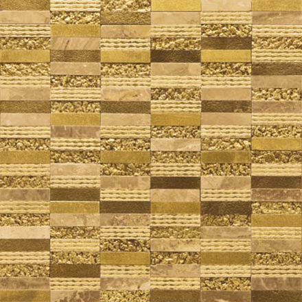 ΜΙΧ | G - 5011 Mosaic cm 1,2 x 5