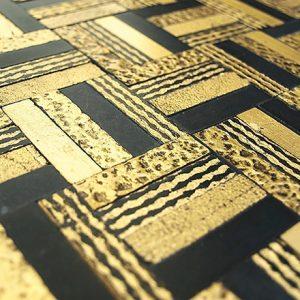 ΜΙΧ | G - 4034 Mosaic cm 1,2 x 5
