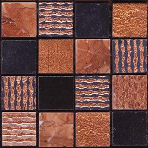 ΜΙΧ   H - 3041 Mosaic cm 2,2 x 2,2