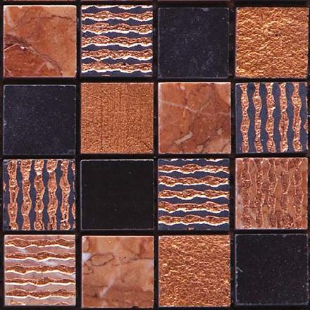 ΜΙΧ | H - 3041 Mosaic cm 2,2 x 2,2