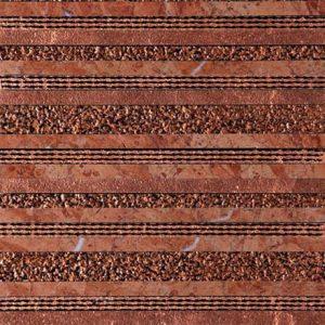 ΜΙΧ   H - 6042 Mosaic cm 1,2 x 30,5