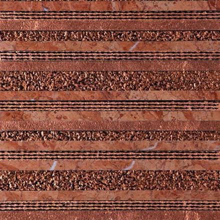 ΜΙΧ | H - 6042 Mosaic cm 1,2 x 30,5