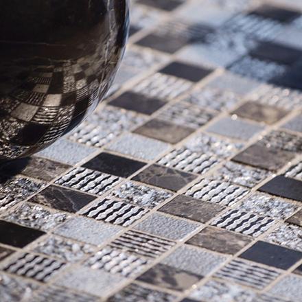 ΜΙΧ | S - 3021 Mosaic cm 2,2 x 2,2