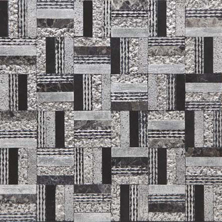 ΜΙΧ | S - 4021 Mosaic cm 1,2 x 5