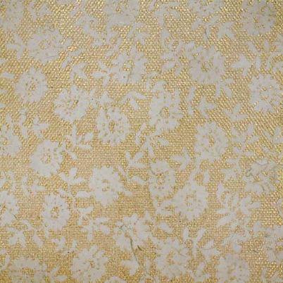 AFRODITI | cm 30,5 x 30,5 - Décor Sand - Background Gold