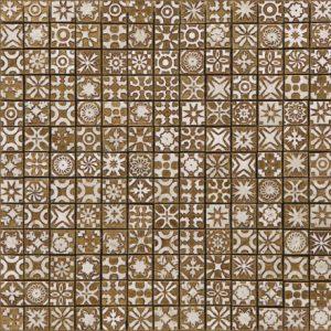 CPG | 0218 Mosaic cm 2,2 x 2,2