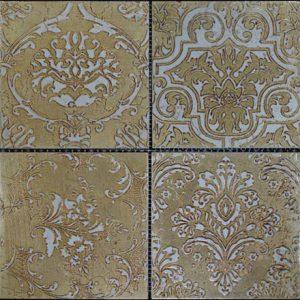MEDI - G Mosaic cm 15 x 15