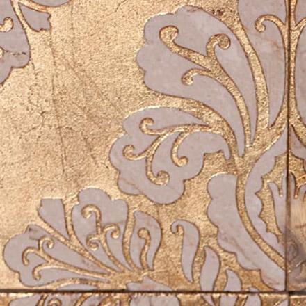 FEDRA | 30,5 x 61 - Decor Terra Rocca - Background Gold