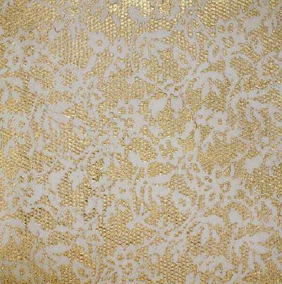 KIVELI | cm 30,5 x 30,5 - Décor Sand - Background Gold