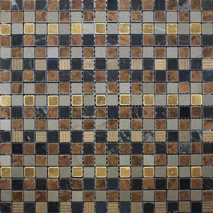 COMP + TR - 1016 Mosaic cm 1,5 x 1,5