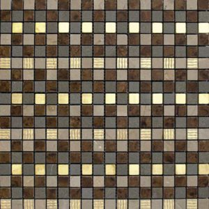 COMP + TR - 1028 Mosaic cm 1,5 x 1,5