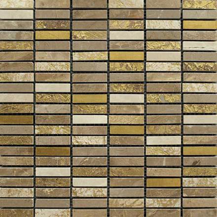 PR | G - 3017 Mosaic cm 1,2 x 5