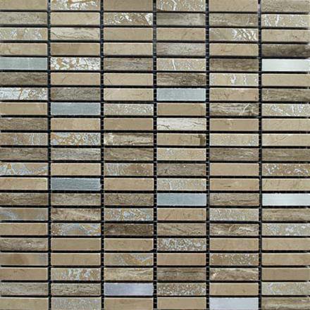 PR | S - 3026 Mosaic cm 1,2 x 5