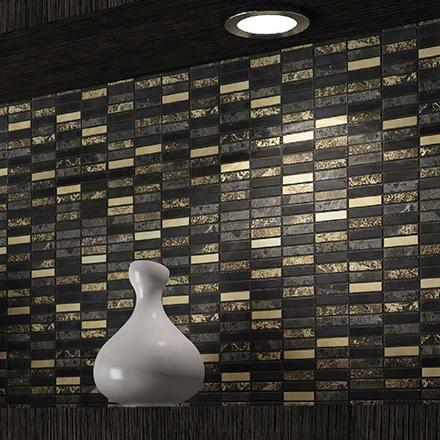 PR | G - 3016 Mosaic cm 1,2 x 5PR | G - 3016 Mosaic cm 1,2 x 5