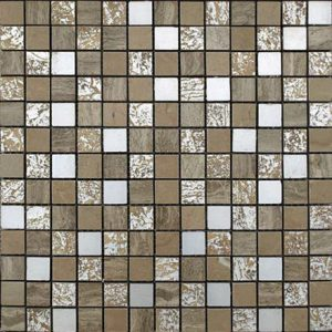 PR   S - 0226 Mosaic cm 2,2 x 2,2