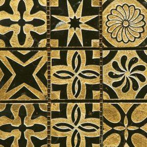 CPG | 0531 Mosaic cm 5 x 5