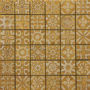 CPG   0526 Mosaic cm 5 x 5