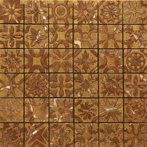 CPG | 0533 Mosaic cm 5 x 5