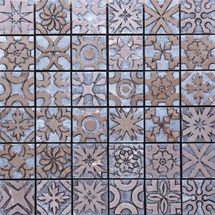 CPS | 0526 Mosaic cm 5 x 5