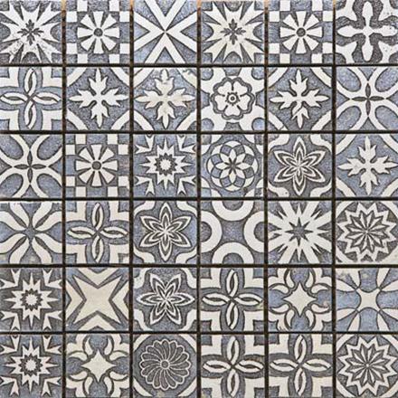CPS | 0527 Mosaic cm 5 x 5
