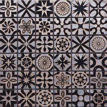 CPS | 0531 Mosaic cm 5 x 5