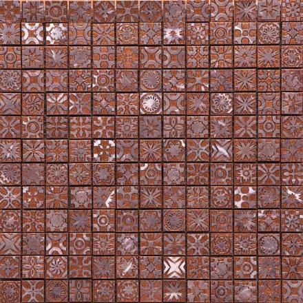 CPH | 0233 Mosaic cm 2,2 x 2,2