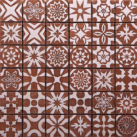 CPH | 0527 Mosaic cm 5 x 5