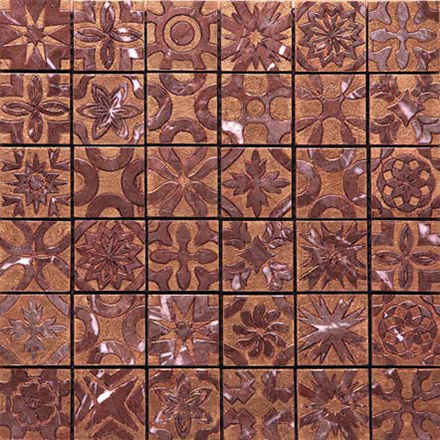 CPH | 0533 Mosaic cm 5 x 5