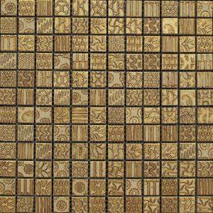 CPL   G - 0206 Mosaic cm 2,2 x 2,2