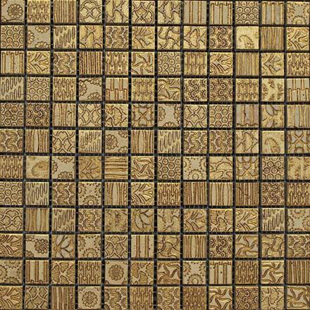 CPL | G - 0206 Mosaic cm 2,2 x 2,2