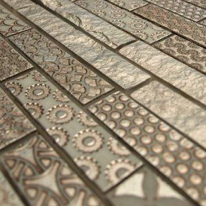 CPL | S - 2510 - 08 Mosaic cm 2,3 x 10