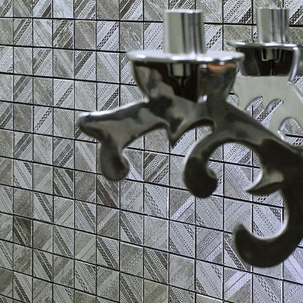 IFI | S - 0527 - 08 Mosaic cm 5 x 5