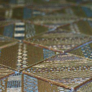 IFI   G - 0532 - 33 Mosaic cm 5 x 5