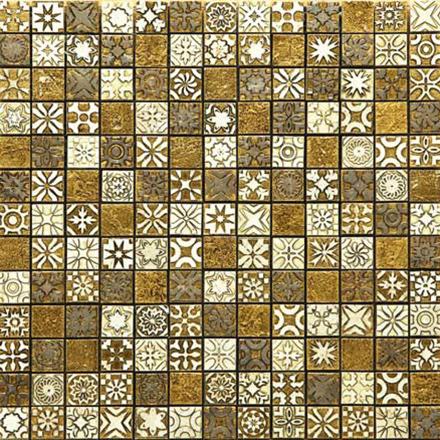 CPG | 0232 - 18 Mosaic cm 2,2 x 2,2