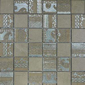 ORIENT S 0526 Mosaic cm 5 x 5