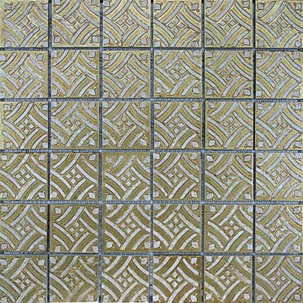 FLO G 0527 Mosaic cm 5 x 5