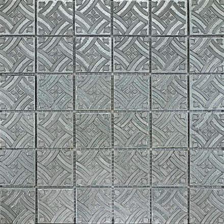 FLO S 0508 Mosaic cm 5 x 5