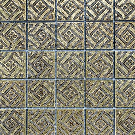 FLO G 0533 Mosaic cm 5 x 5