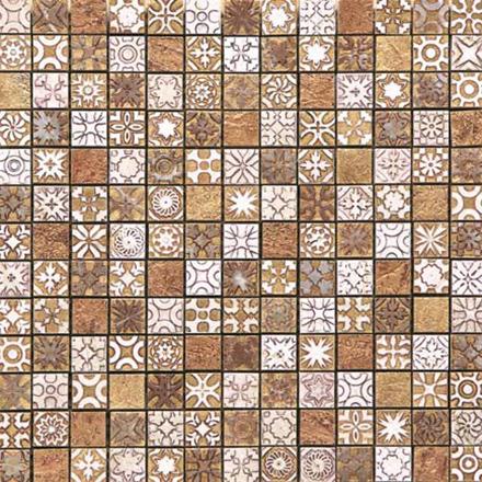 CPG | 0233 - 18 Mosaic cm 2,2 x 2,2