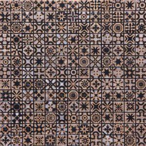 CPS | 0231 Mosaic cm 2,2 x 2,2