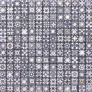 CPS | 0218 Mosaic cm 2,2 x 2,2
