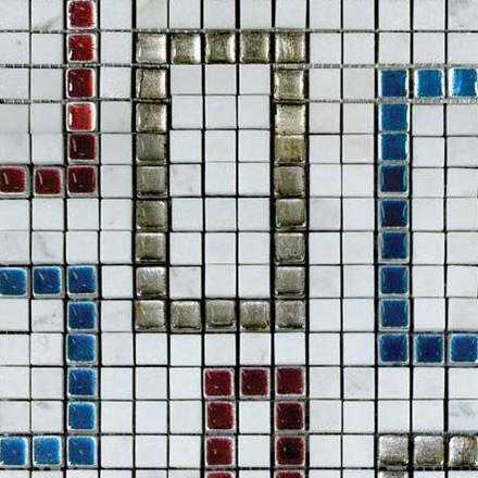 FREE Mosaic cm 1,5 x 1,5