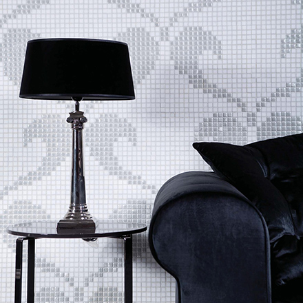 LEAF Mosaic cm 1,5 x 1,5