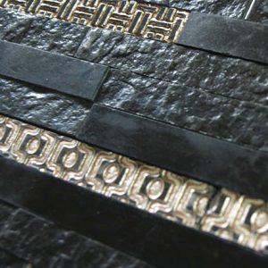 ΜΙΧ G - 6016 Mosaic cm 1,2 x Asymmetric