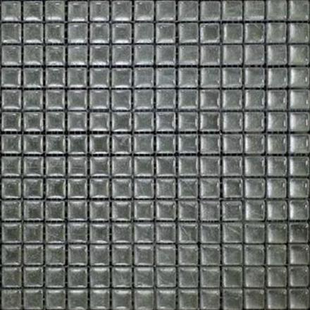 MS 1501 SILVER Mosaic cm 1,5 x 1,5
