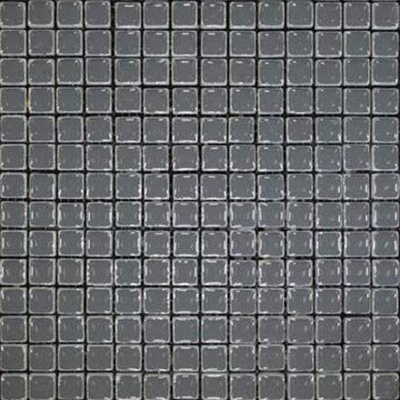 MS 1511 SILVER Mosaic cm 1,5 x 1,5