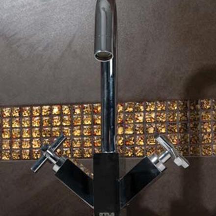 ΜS ART 1533 Mosaic cm 1,5 x 1,5