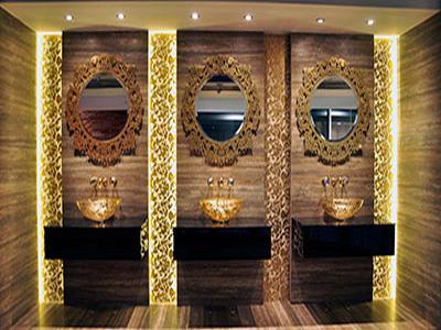 Showroom| Arte casa| Abu Dhabi